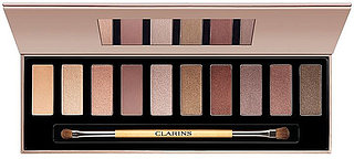 Clarins Essentials Eye Shadow Palette | Neutral Makeup