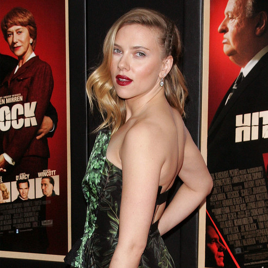 Sexy and You Know It: Scarlett Nabs Esquire's Title (Again!)