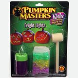 Pumpkin Masters Fright Lights Carving Kit