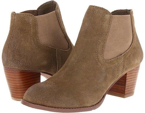 DV by Dolce Vita - Jackal (Taupe) - Footwear