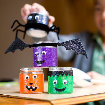 Halloween Craft Kits