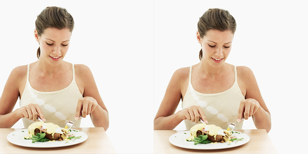 5 Tricks That Will Help You Feel Fuller at Your Next Meal