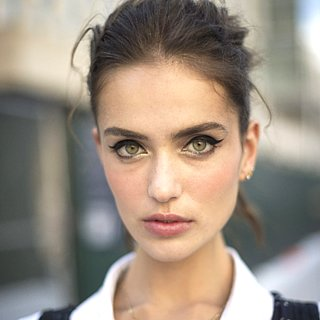 Fall Street Style Beauty 2013