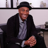 Joe Morton Interview on Scandal Season Three (Video)