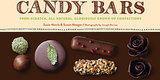 Treat Yourself to 5 Candy Cookbooks