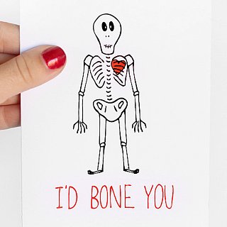 Halloween Cards For Your Boyfriend or Girlfriend