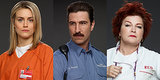 Halloween How-To: Orange Is the New Black