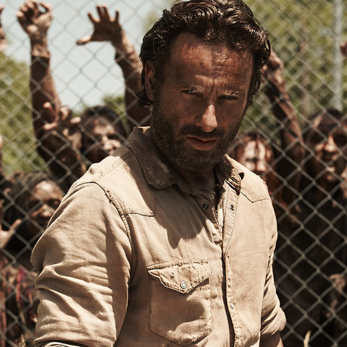 What Happened on The Walking Dead Season 3