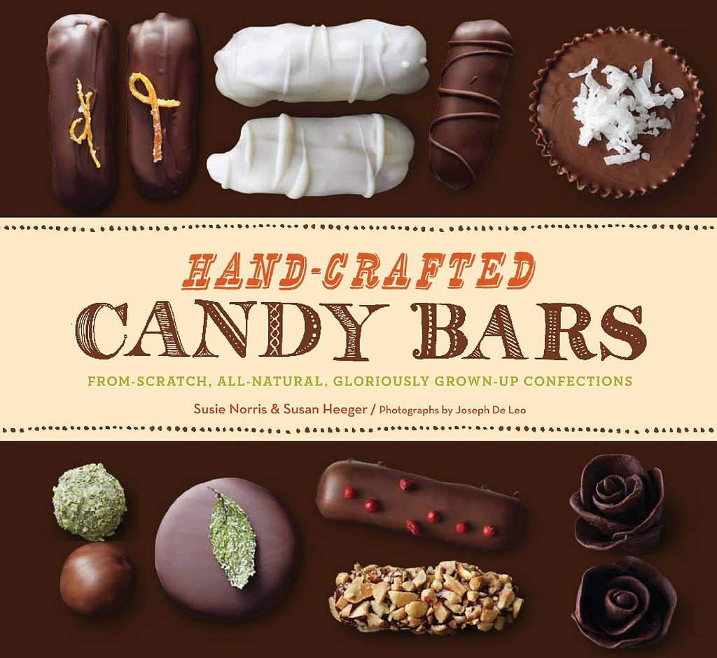 Hand-Crafted Candy Bars