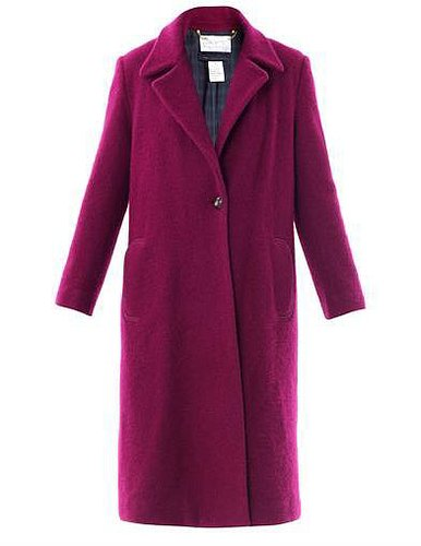 MARC BY MARC JACOBS Rex textured coat