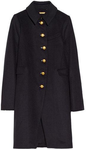 Marc by Marc Jacobs Nicoletta wool-blend coat