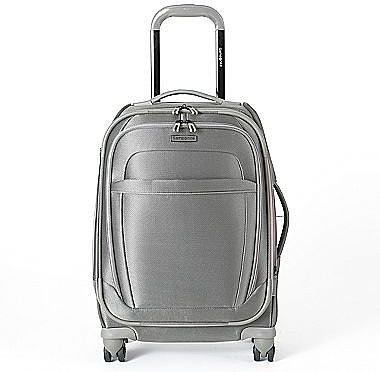 """Samsonite® Control II 21"""" Carry-On Spinner Upright Luggage"""