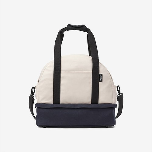 The Small Weekender Bag
