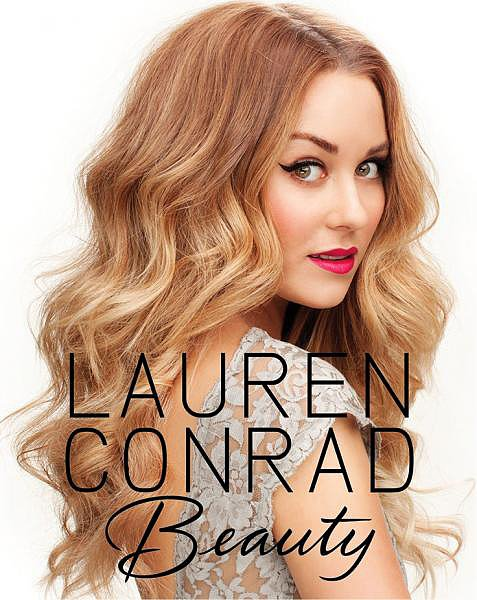 Lauren Conrad hit a home run with her beauty website, The Beauty Department. Her book Lauren Conrad Beauty ($22) is like the expanded version with stellar tutorials and tips from her team.