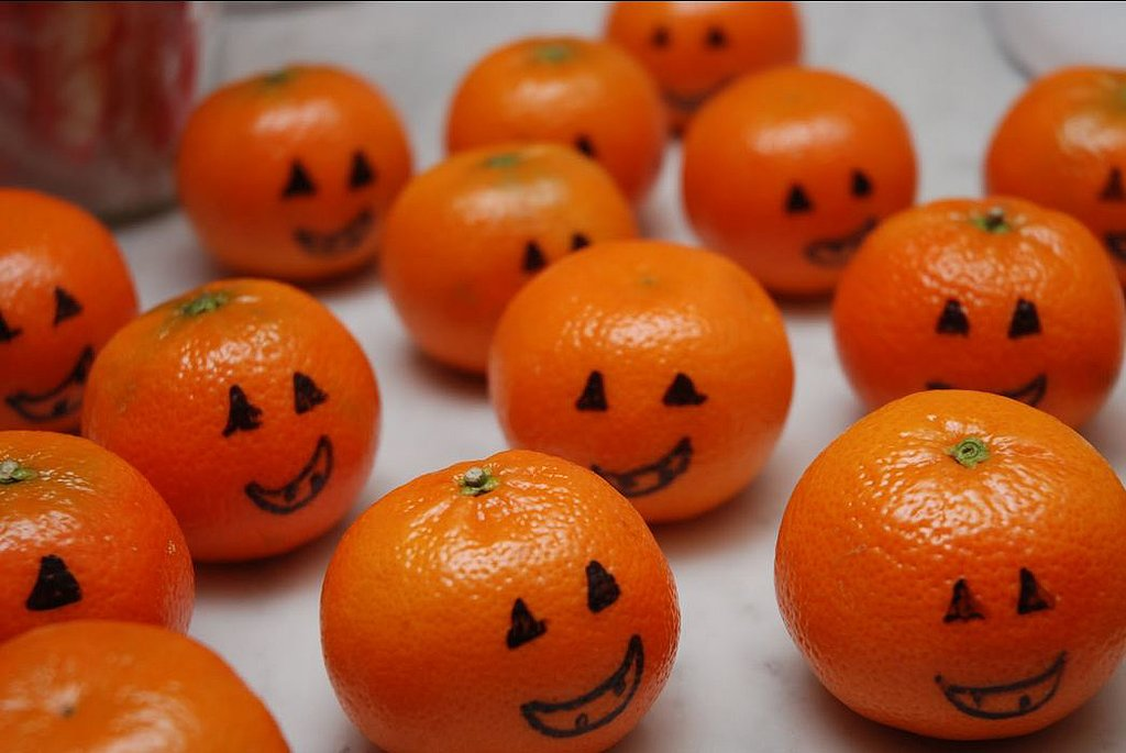Clementine Pumpkins