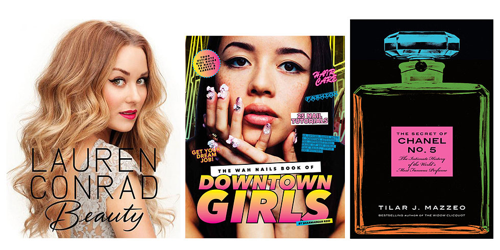 Make Her Coffee Table Gorgeous With These Beauty Books