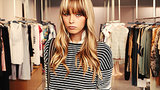 3 New Ways to Style a Striped Sweater