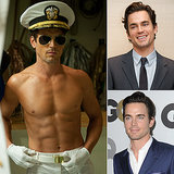 Hello Gorgeous! Celebrate Matt Bomer's Birthday With His Hottest Pics