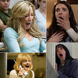 21 Memorable Scream Queens of the Big Screen