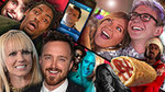 Top That! | Britney and Aaron Paul Work B**ch, Starbucks Drake Hands, and More!