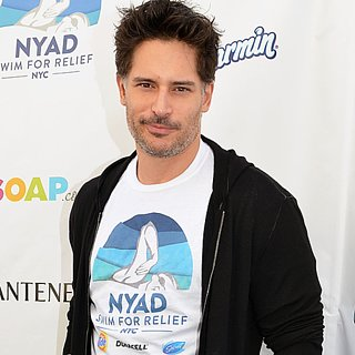 Joe Manganiello Interview About True Blood and Diana Nyad