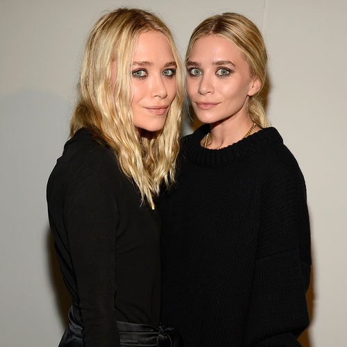 Mary-Kate and Ashley Olsen Hair Tutorial