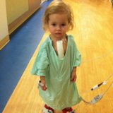 Facebook Photo Used as Hospital Fundraiser