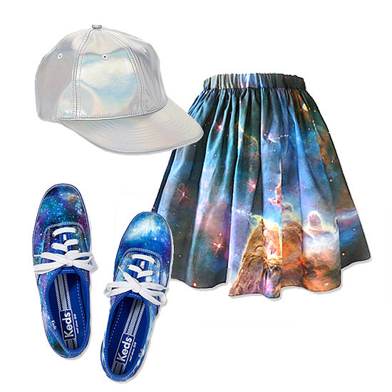 Take Your Style to Another Galaxy of Cool