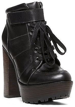 Lug-Sole Boot