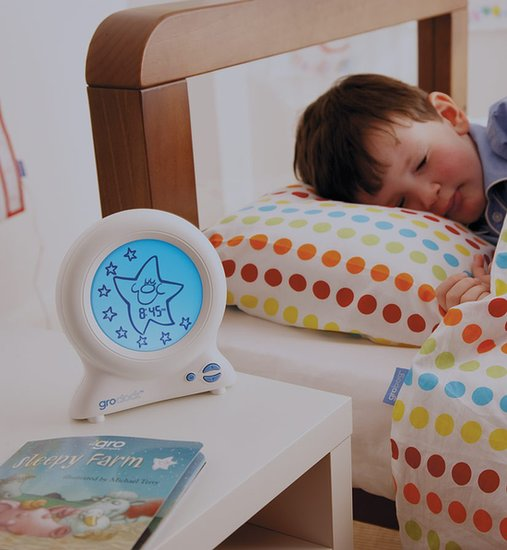 Gro-Clock Sleep Trainer