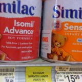 Government Shutdown Leaves Some Moms Without Baby Formula