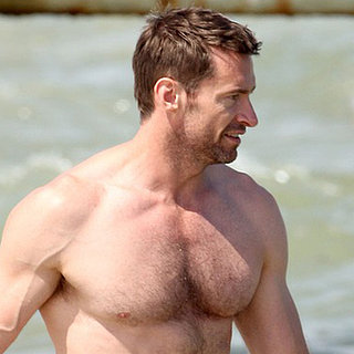 Hugh Jackman's Best Moments