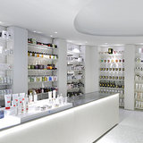 Barneys New York New Foundation Beauty Floor 2013