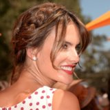 Plaited Hairstyles That Are Perfect For Autumn