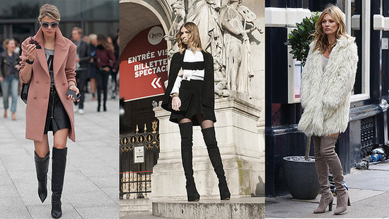 The Best Over-the-Knee Boots!
