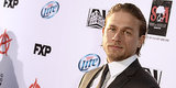 Charlie Hunnam Is No Longer Playing Christian Grey