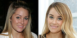 See Birthday Girl Lauren Conrad's Cali-Cool Beauty Evolution