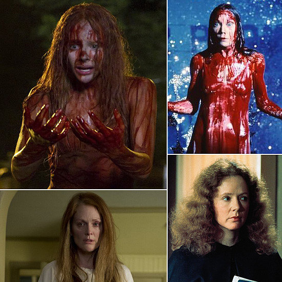 Carrie vs. Carrie: See the New Cast Next to the Original