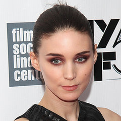 Celebrity Beauty Looks at 2013 New York Film Festival