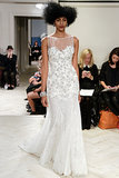 Badgley Mischka Bridal Fall 2014