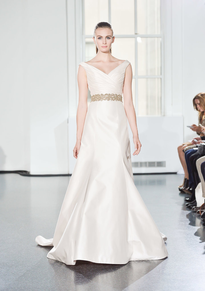 Legends by Romona Keveza Bridal Autumn 2014