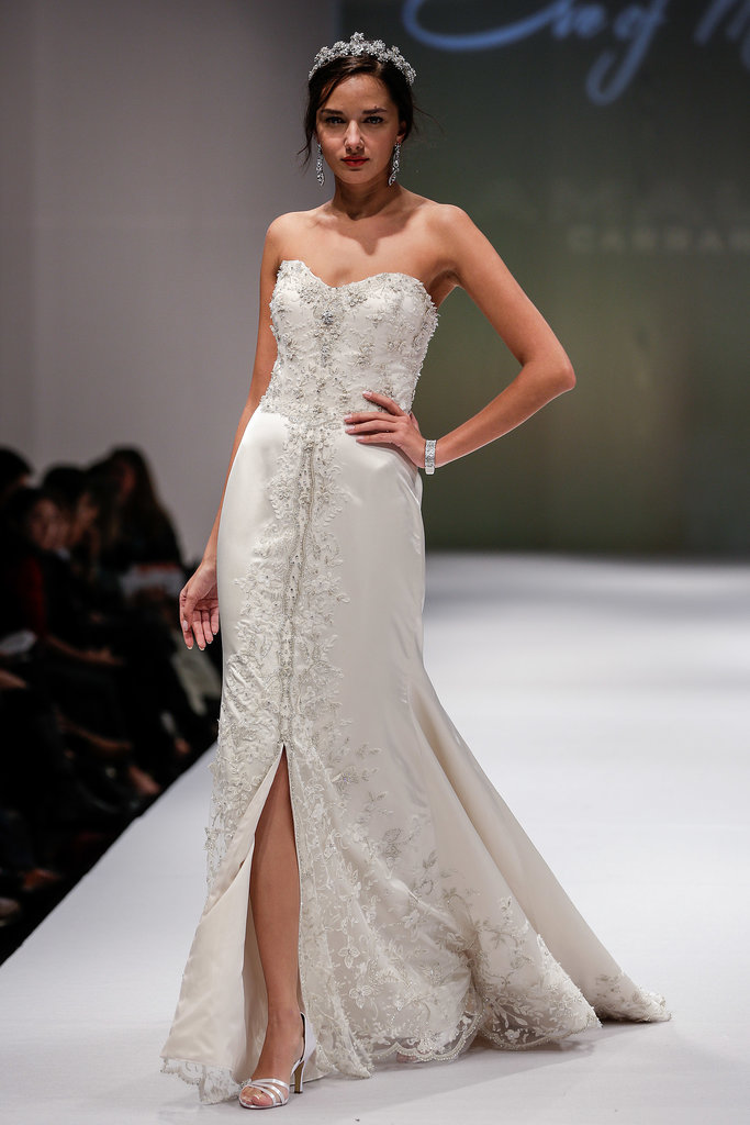 Eve of Milady Bridal Autumn 2014