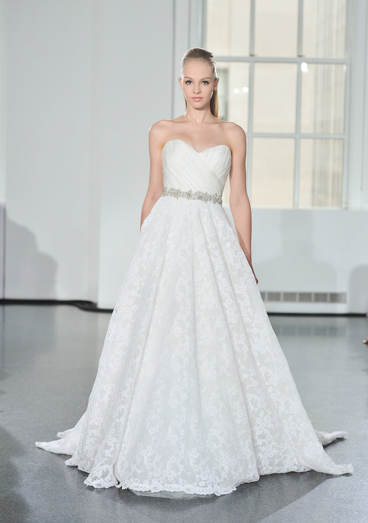 Legends by Romona Keveza Bridal Fall 2014