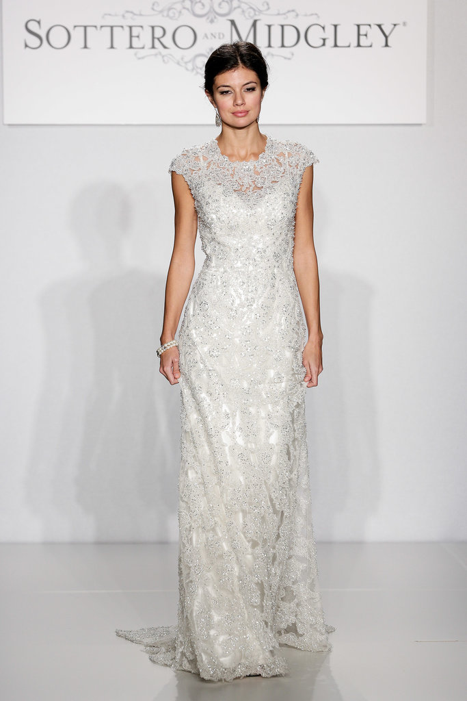 Sottero & Midgley Bridal Autumn 2014