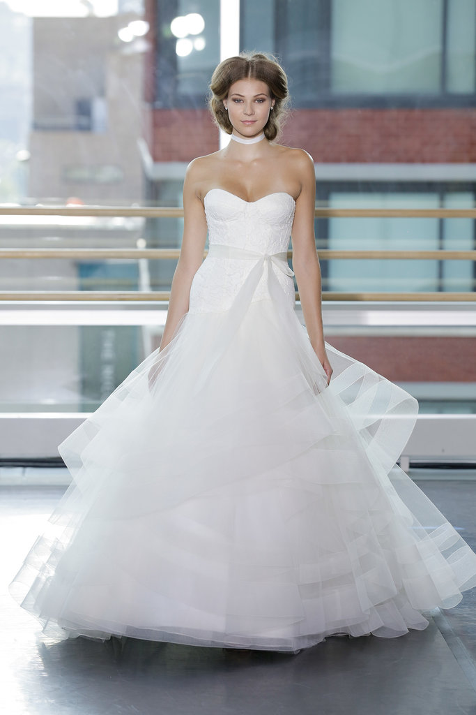 Rita Vinieris-Rivini Bridal Fall 2014