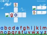Montessori Crosswords