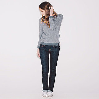 Baldwin Denim Launches Women's Jeans