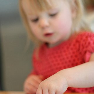 Easy Ways to Encourage Fine Motor Skills