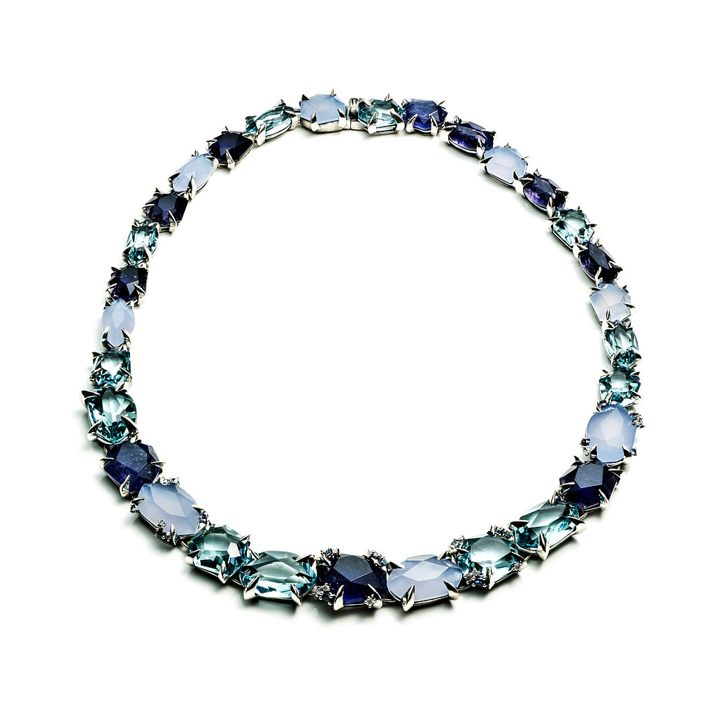 Alexis Bittar Fine Mystic Marquis Strand Necklace ($4,595) Photo courtesy of Alexis Bittar