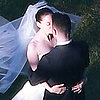 Rose McGowan Wedding Pictures